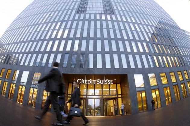 ФБР проверит сделки BNP Paribas иCredit Suisse