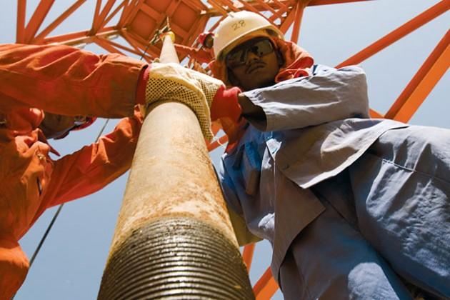 Привлечь $185 млрд в нефтегазовые проекты намерен Иран