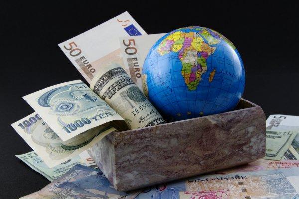 Мировую экономику ждет замедление, но не рецессия