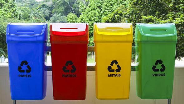 Переработка мусора позеленым технологиям