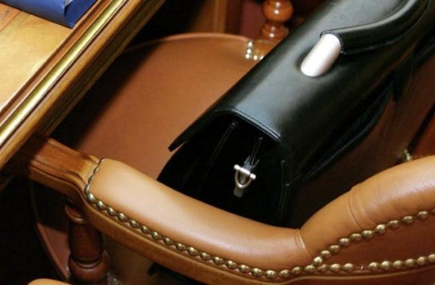 Сменился глава совета директоров Досжан темир жолы