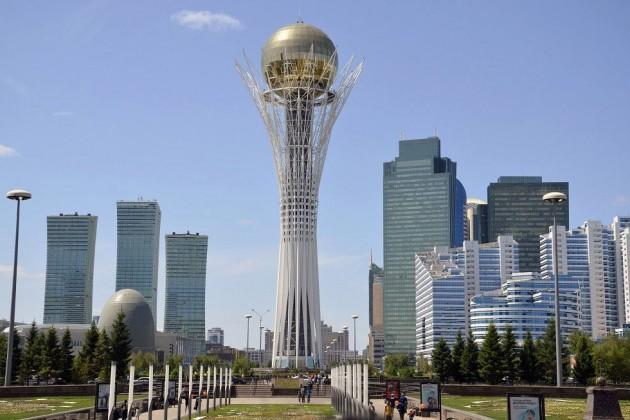 Еще два города Казахстана планируется превратить в мегаполисы