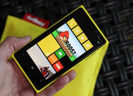Флагманы Nokia появятся в Казахстане в начале следующего года