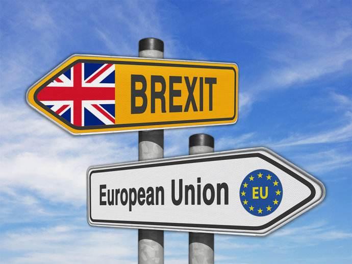 Мэй поведала о ценностях Великобритании напереходный период после Brexit