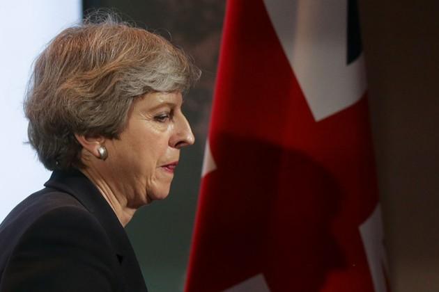Тереза Мэй переизбралась впарламент Великобритании