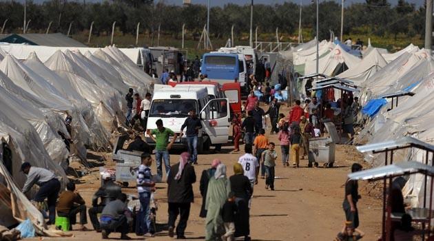 В Казахстане стало больше беженцев из Украины и Сирии