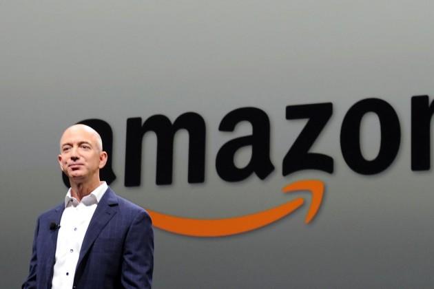 Состояние главы Amazon в«черную пятницу» выросло до $100млрд