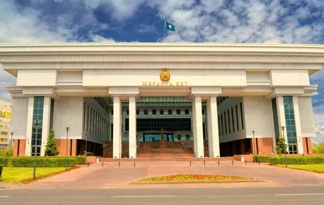Двое судей Верховного суда РК освобождены от должности