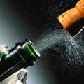 Право Франции на шампанское признал Китай