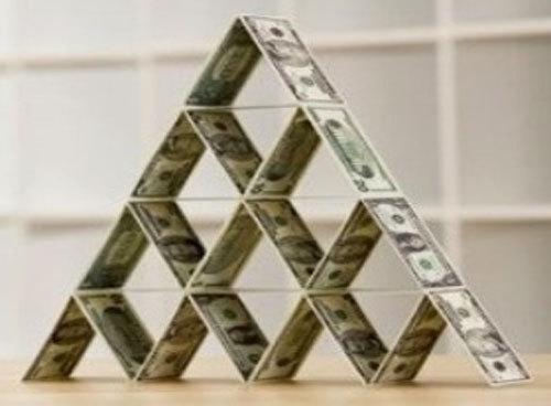 Мажилис рассмотрит запрет финансовых пирамид