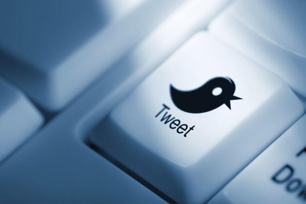 Акции Twitter выросли на63%