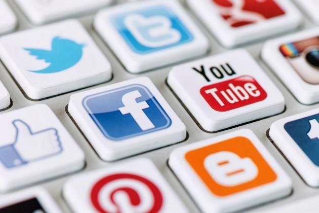 Анализ активности министерств Казахстана в соцсетях