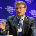 Герман Греф планирует создать российский аналог Alibaba