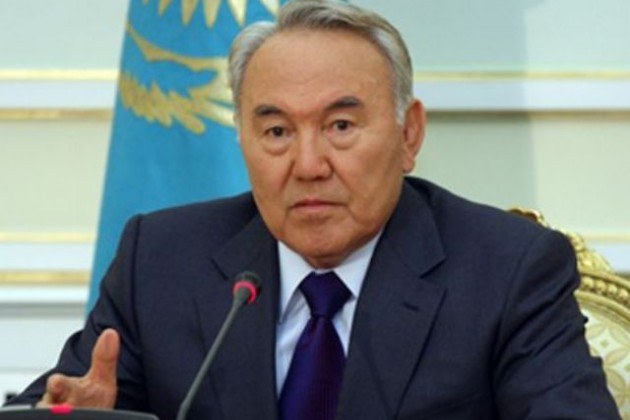Президент дал ряд поручений министру Ерболату Досаеву