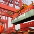 Порт Ляньюньган увеличит грузопоток товаров через Казахстан