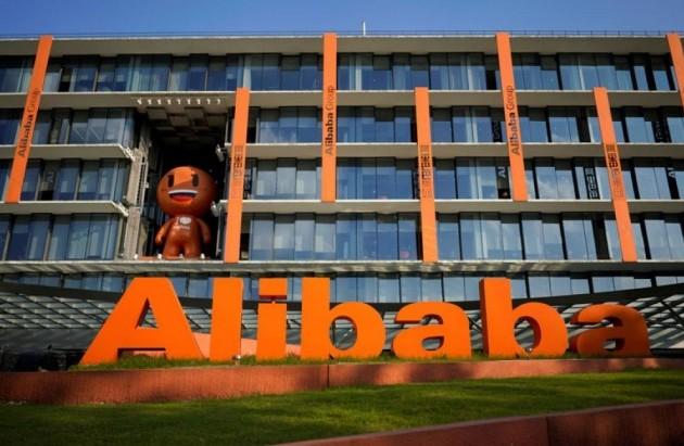 Чистая прибыль Alibaba за год выросла на 37%