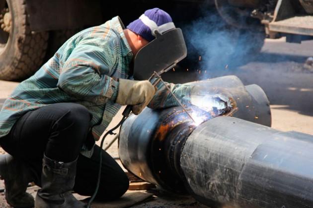 Из-за ремонта теплосетей в Алматы ограничат движение