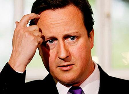 Британия заплатит миллион за решение мировой проблемы