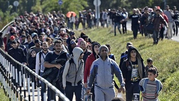 Контроль на внутренних границах ЕС приведет к миллиардным потерям