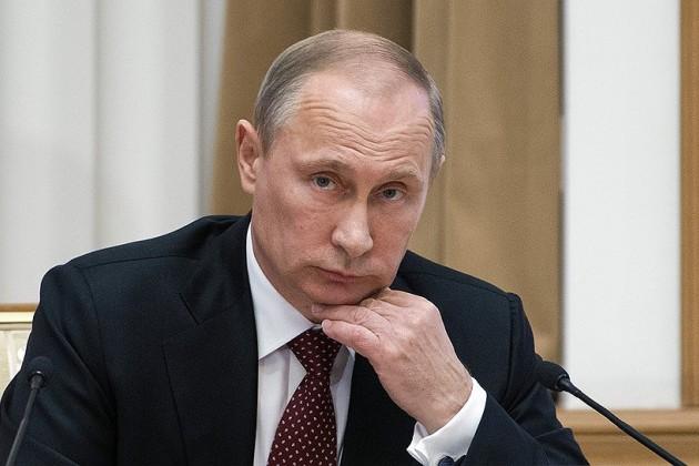 Путин ратифицировал договор о создании пула валютных резервов БРИКС