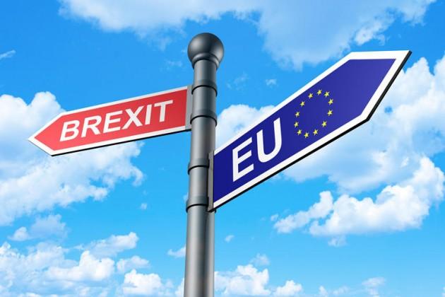 Разницу впотеряхЕС иБритании при Brexit оценили в10млрд долларов