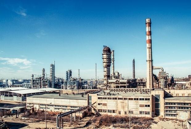 ВАктау появится индустриальная зона для малого исреднего бизнеса