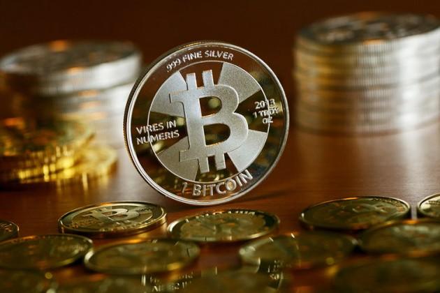 Цена Bitcoin снова бьет рекорды