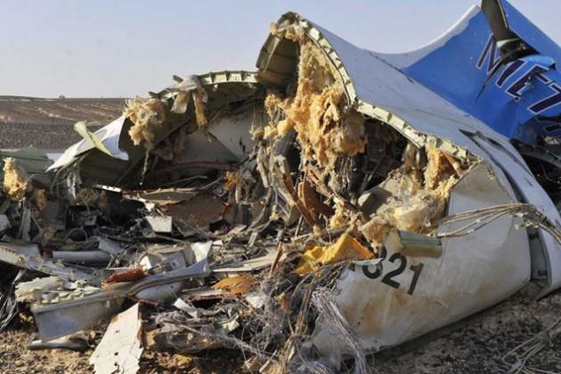 Родственники жертв авиакатастрофы в Египте подготовили иск
