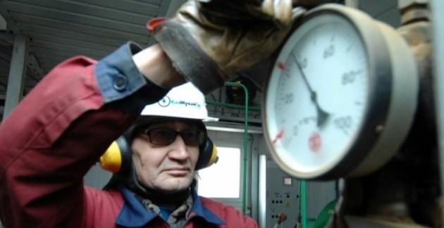 Нефть упадет до 102 долларов за баррель