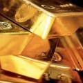 На стоимость золота повлияли действия Центробанков
