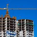 На 40% вырос объем строительства жилья в Акмолинской области
