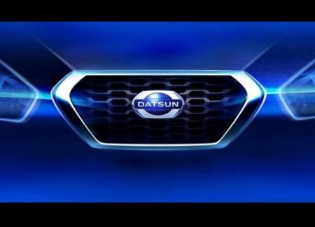 Японцы подогревают к Datsun интерес
