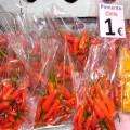 ЕС намерен отговорить Южную Америку от поставок продуктов в РФ