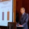 МВФ: Финансовый сектор Казахстана невосстановился