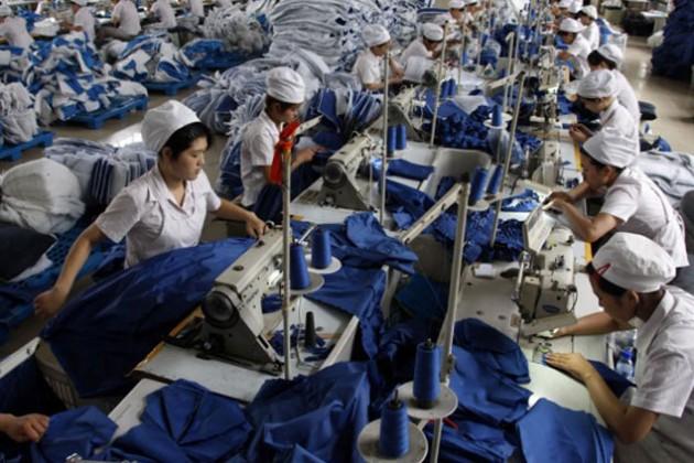 Китай не считает себя крупнейшей экономикой мира