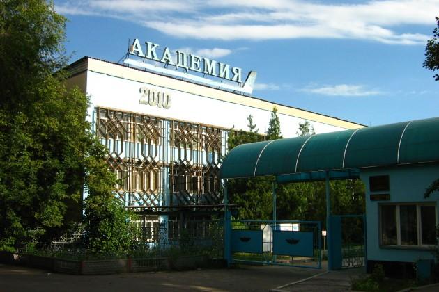 Будет ли у Академии гражданской авиации новое общежитие?