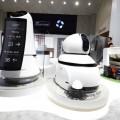 ИтогиLG Electronics наCES 2018: роботы, смарт-техника инаграды