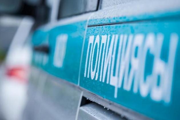 МВД: По факту ДТП с поездом начато досудебное расследование