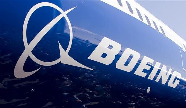 Boeing отчитался о квартальном убытке почти в $3 млрд