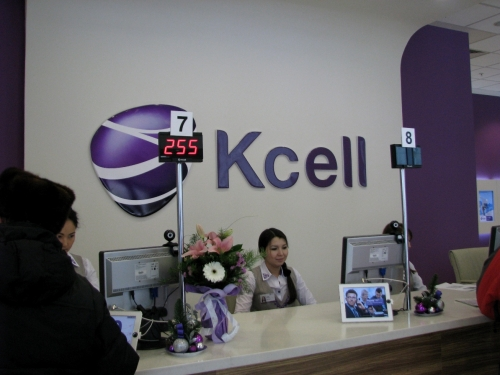 Арти Отс: Кселл остается работать на казахстанском рынке