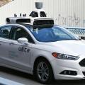 SoftBank и Toyota могут инвестировать в беспилотники Uber