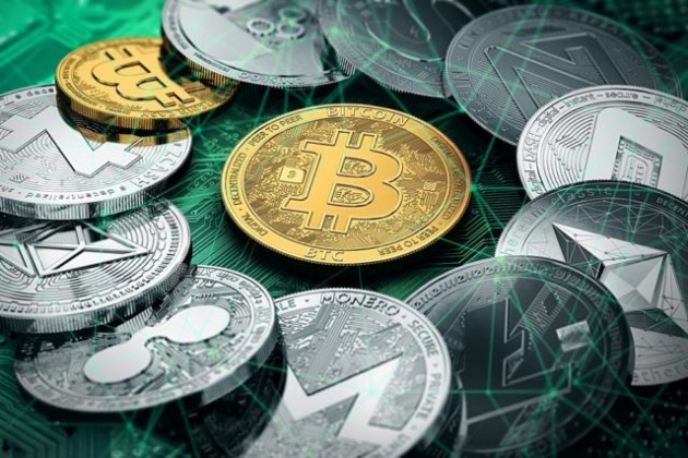 Президент предложил разработать общие правила для криптовалют