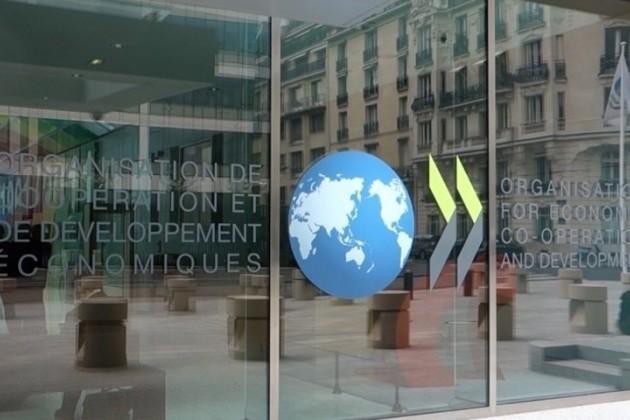 Совет ОЭСР одобрил заявку Казахстана повступлению вкомитет постали