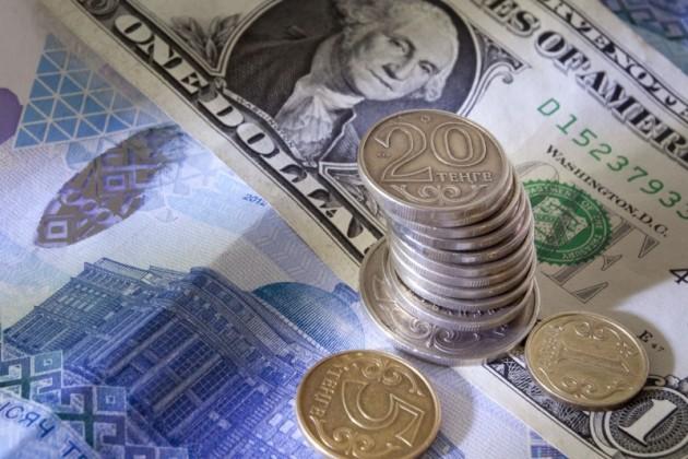 Госдолг Казахстана превысил 4,7 трлн тенге