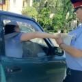 В Алматы женщина привлечена к ответственности за оскорбление полицейского