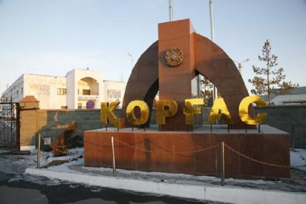 Совет Жунусбеков cтал начальником таможни Хоргос