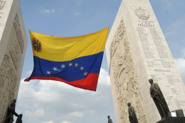 Сильнее всех в этом году упадет экономика Венесуэлы