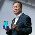 Samsung представил два новых флагманских смартфона