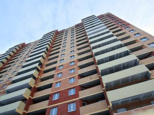 В РК построено 65 тыс. кв. метров кредитного жилья