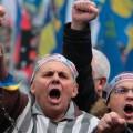 Западные СМИ обострили украинский конфликт